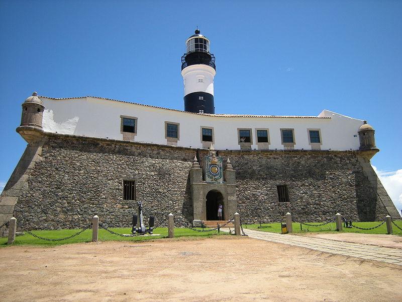Museu Náutico da Bahia, informações, história.