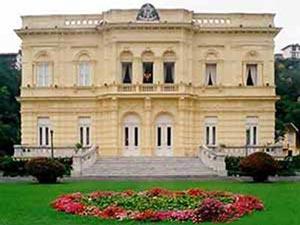 Palácio Rio Negro (Foto: Reprodução)