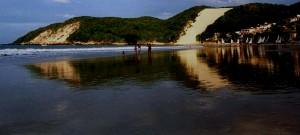 Ponta Negra (Foto: Reprodução)