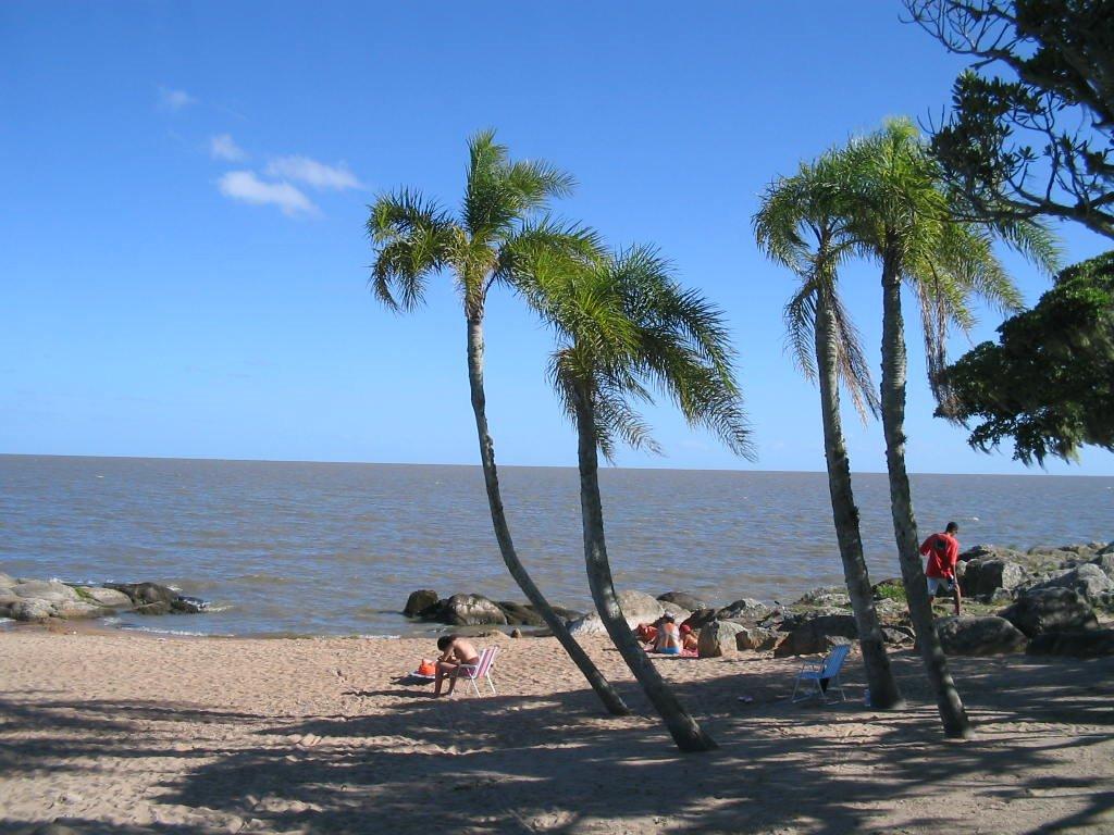 Praia Ondinas  (Foto: Reprodução)