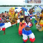 Stingray Bay Caribe Festival