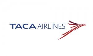 Taca Airlines logo (Foto: Reprodução)