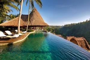 Bali - um paraíso terreno (Foto: Divulgação)