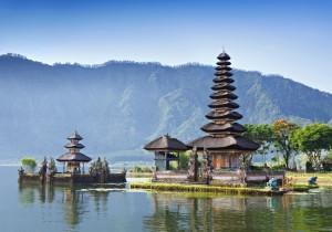 Bali - uma das ilhas mais bonitas da Indonésia (Foto: Divulgação)