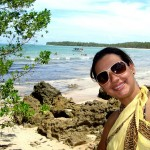 Passeio pela ilha de Tinharé. ( foto:reprodução)