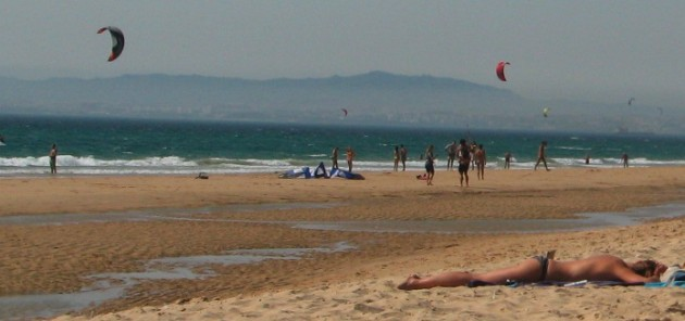 Praias de Lisboa