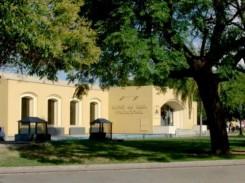 A história de Mendonza é totalmente contada pelos registros desse museu