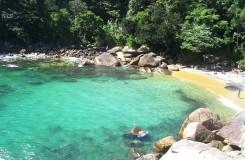 Com dois rios próximos ao lugar, o ambiente reserva uma das melhores paisagens do Rio de Janeiro