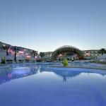 USHUAIA BEACH HOTEL