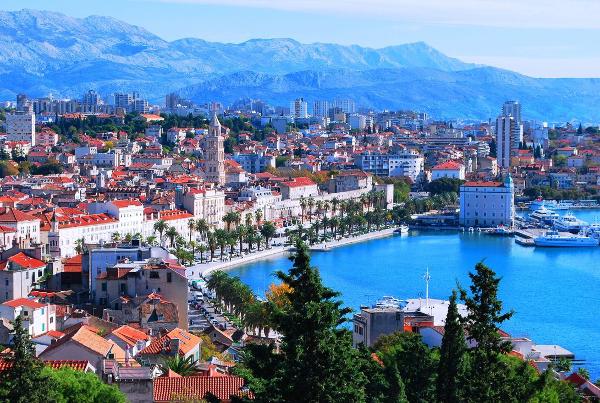 A Croácia, apesar de ser um destino pouco conhecido nos reserva belas paisagens naturais