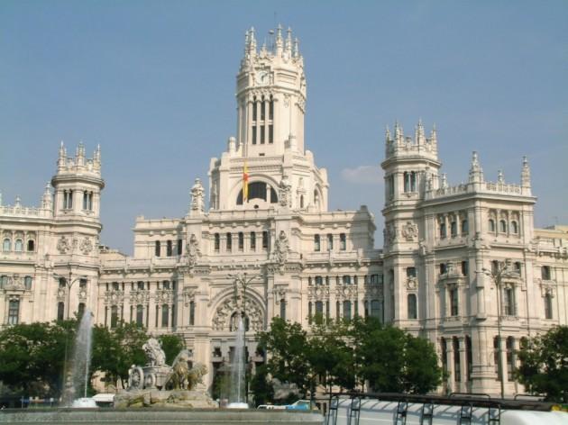 A Espanha é um país conhecido principalmente devido sua cultura