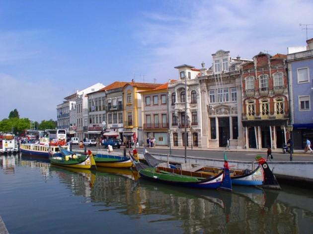 Portugal sempre traz lugares incríveis, com belíssimas paisagens e ambientes confortáveis