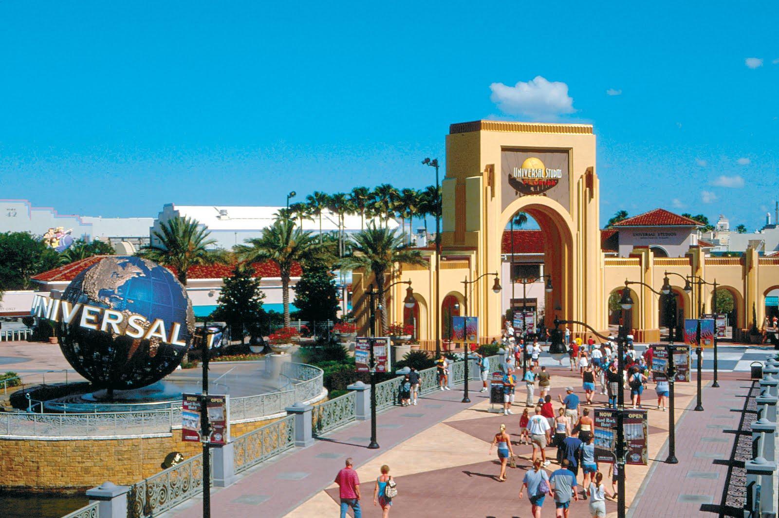 Dicas de passeio em Orlando