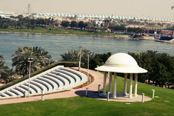 Melhor e mais sofisticado ponto turístico de Dubai.