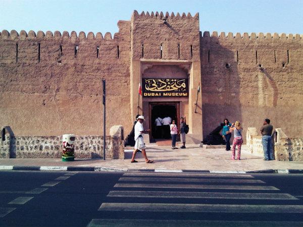 O único museu com peças com idade de até 3.000 anos.