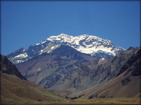 Monte de Aconcágua