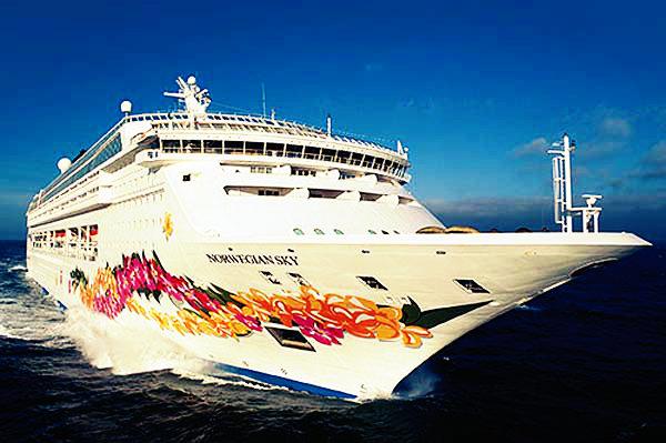 Designer do cruzeiro Singles Travel Company's Cougar Cruise.