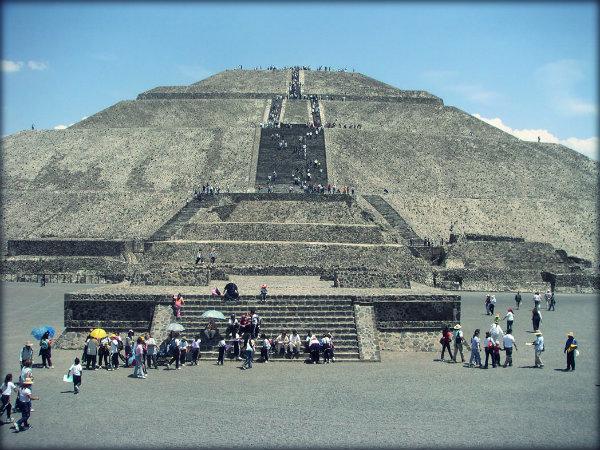 Dicas de passeio no México