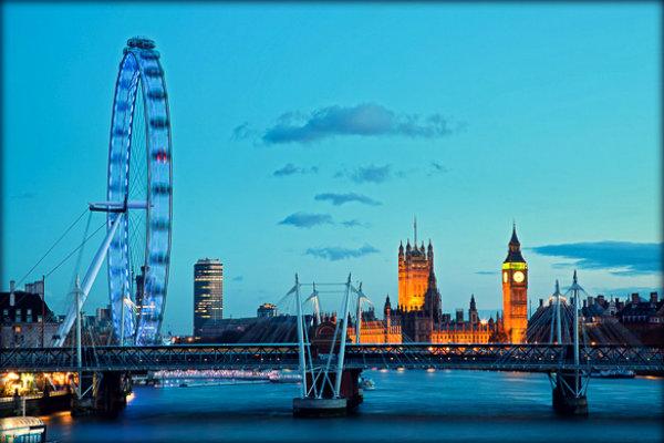 Dicas de passeio em Londres