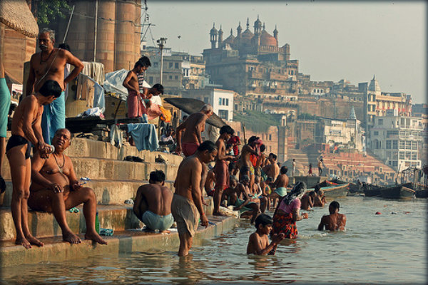 Dicas de passeio na Índia