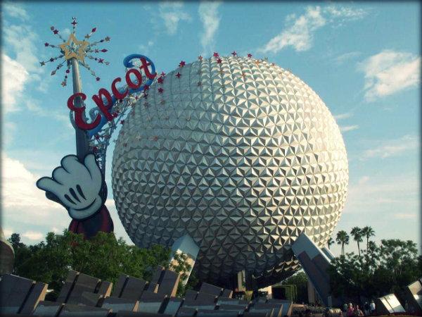 Dicas de passeios na Disney
