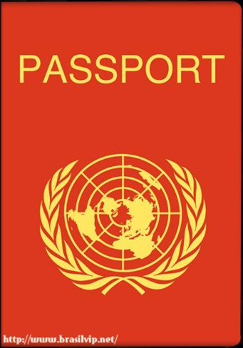 Como tirar passaporte para Suécia