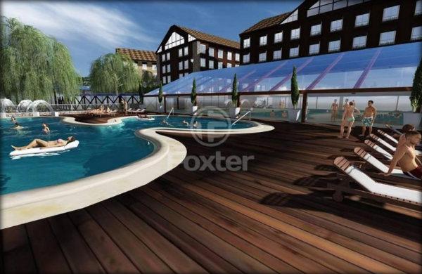 Gramado Termas Resort SPA