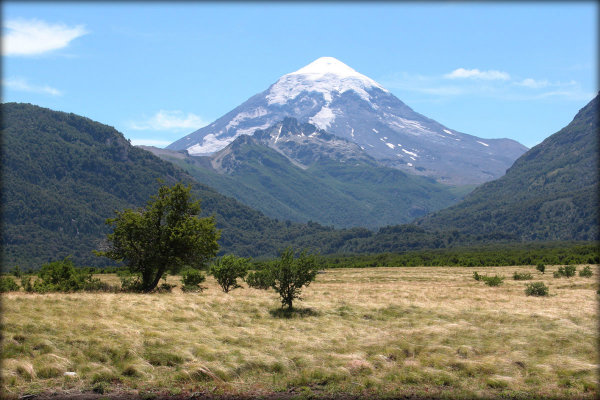 Parque Nacional Lanín. (Créditos da foto: http://natarg.com.ar/)
