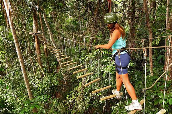 Pontos turísticos de Itacaré