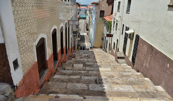Pontos turísticos de São Luis