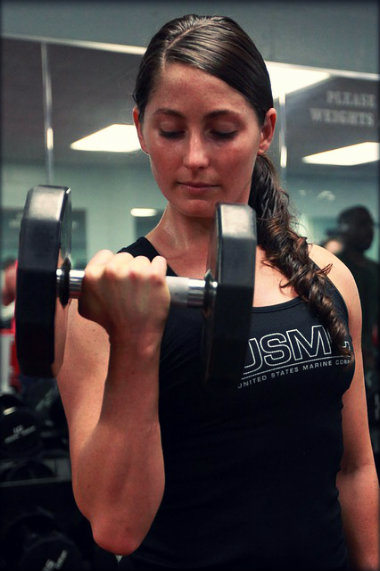 Cruzeiros fitness, a nova moda do verão