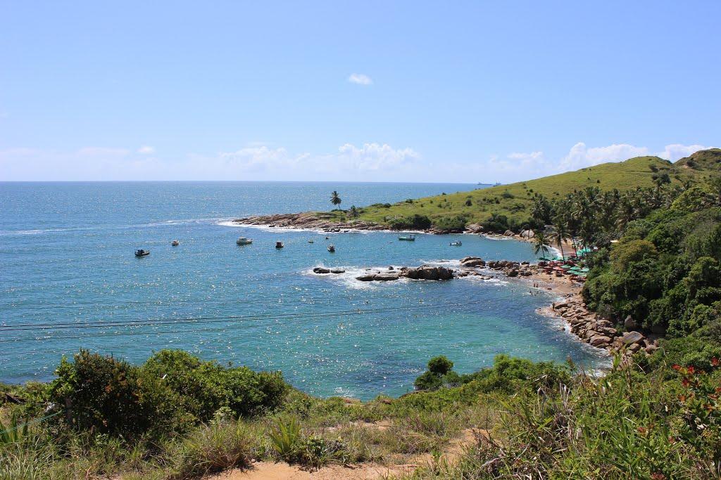 Pontos turísticos do Cabo de Santo Agostinho