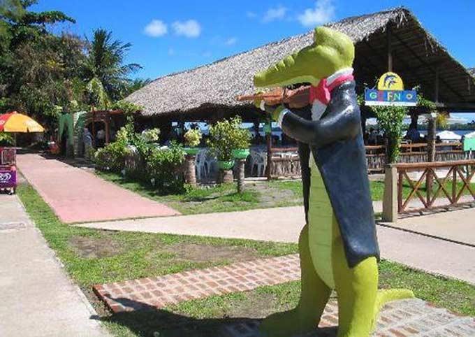 Pontos turísticos de João Pessoa