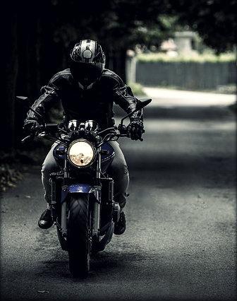 Viajar de moto é mais barato