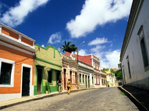 Pontos turísticos de Olinda