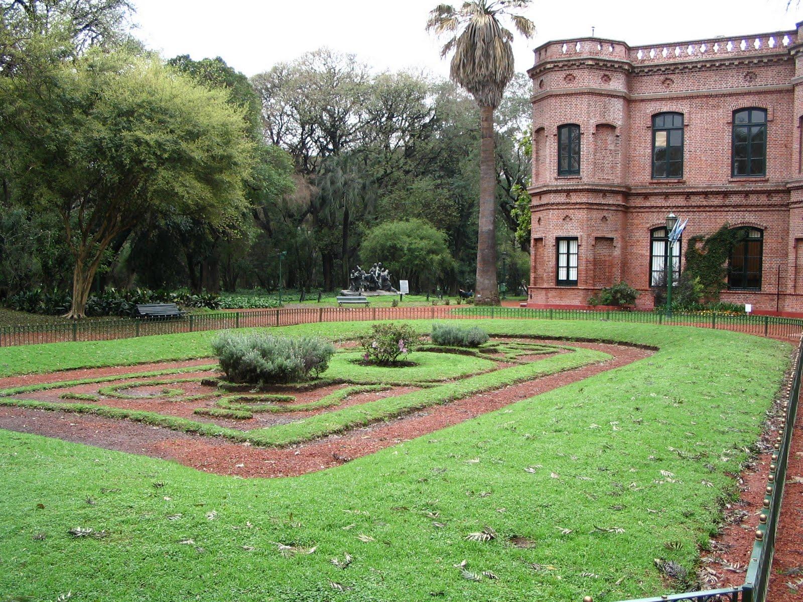 Pontos turísticos de Buenos Aires