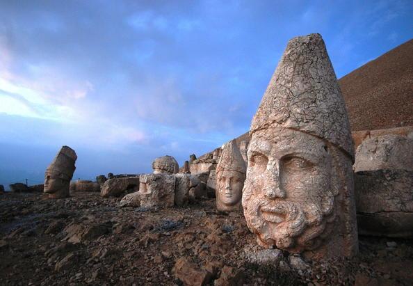 Pontos turísticos Turquia