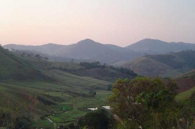 Pontos turísticos de Itajubá