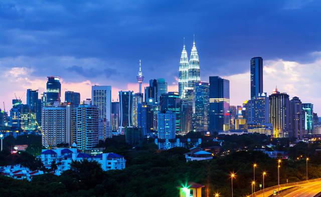 Pontos turísticos de Kuala Lumpur