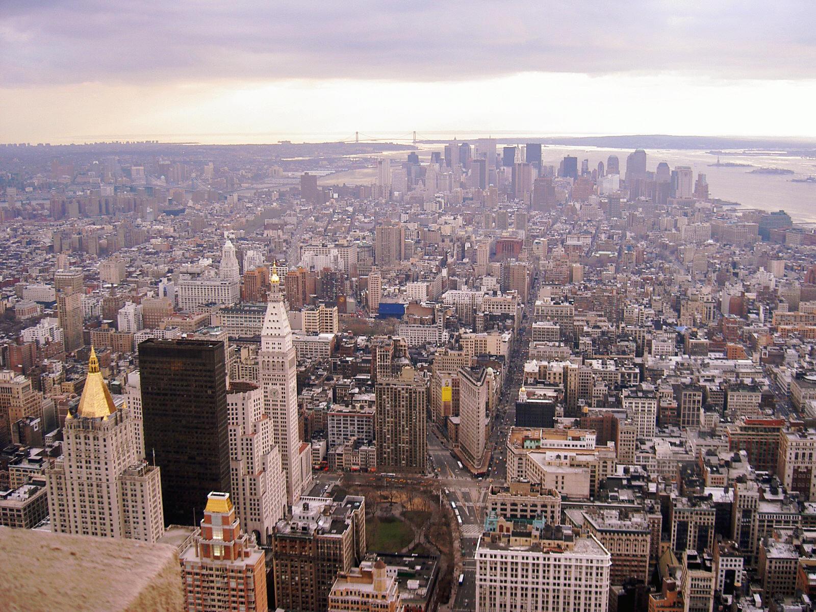 Pontos turísticos de Nova York